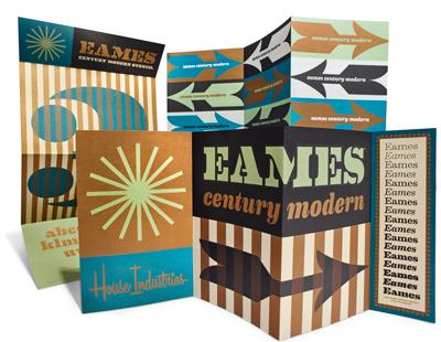 Eames 2015 Mailer